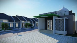 Property Syariah Grand Baitul Izzah Madiun (2)
