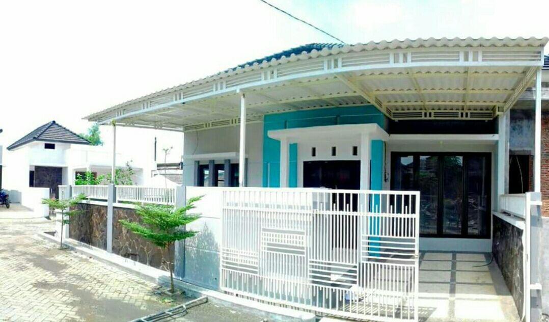 Rumah Syariah Ahsana Blimbing Regency Malang