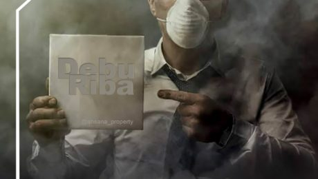Debu Riba