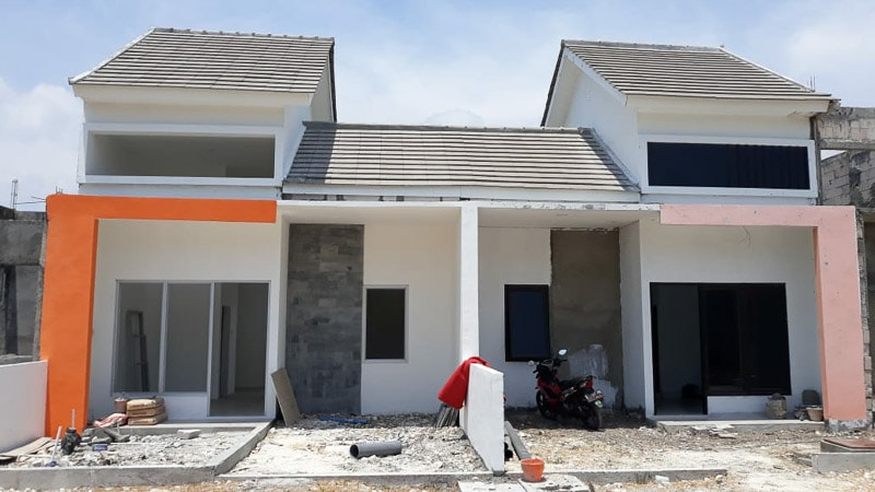 Perumahan Ahsana Town House Kedanyang Gresik (4)