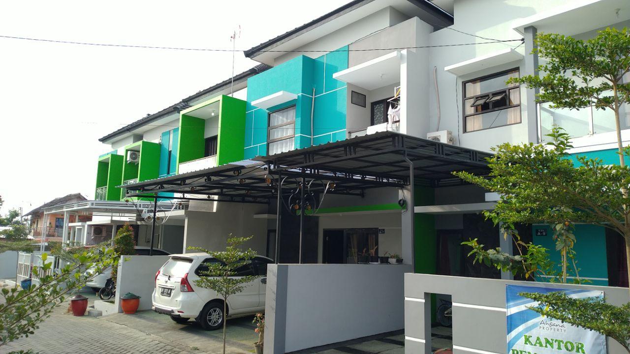 Rumah Syariah Blimbing Malang