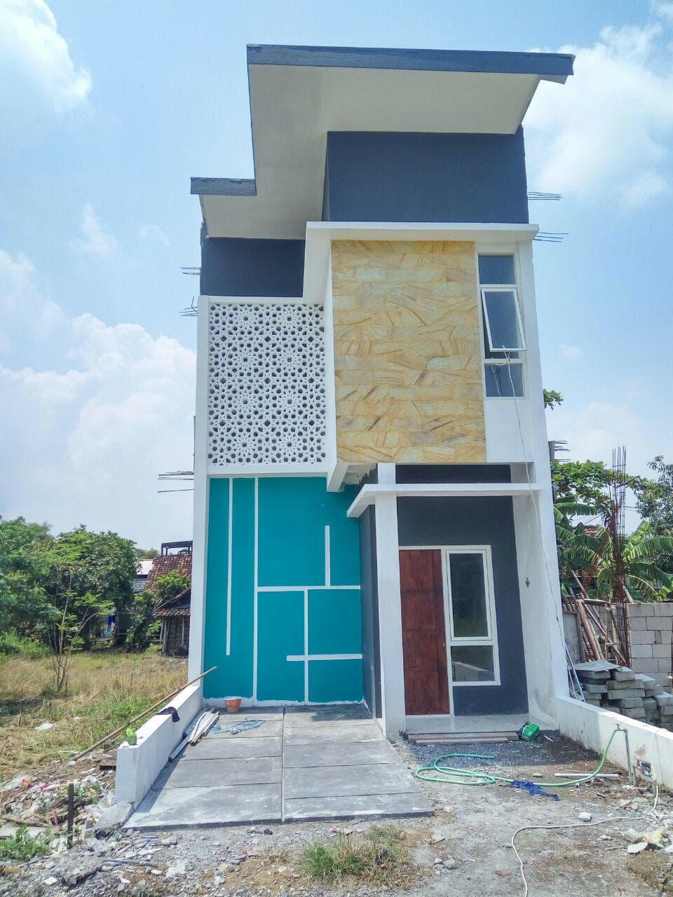 Rumah Syariah di Menganti Gresik (3)-min