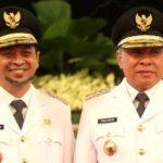 Wakil Gubernur Samarinda