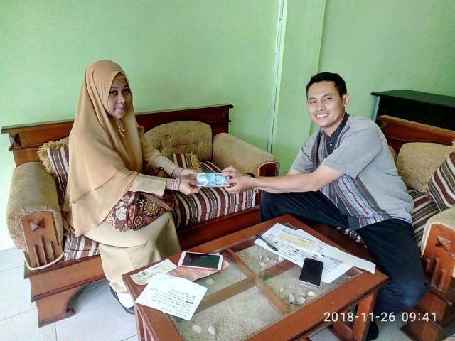 User Rumah Syariah Ahsana Madiun (1)