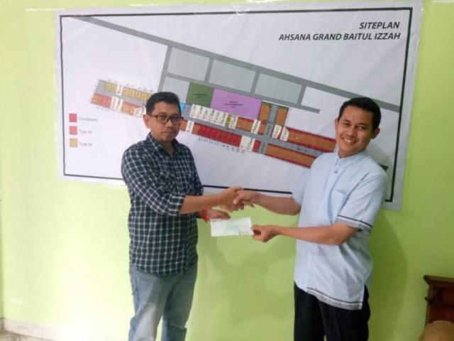 User Rumah Syariah Ahsana Madiun (2)