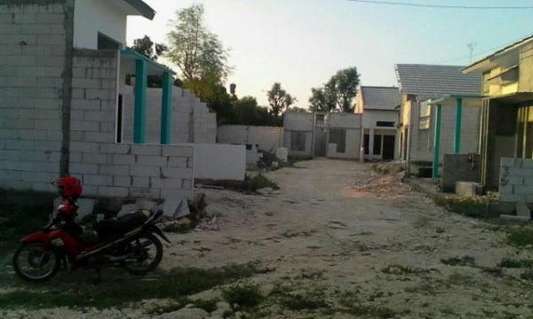 Kawasan Ahsana Darus Sakinah Type 46