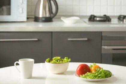 Tips Menciptakan Dapur Sehat Menyehatkan