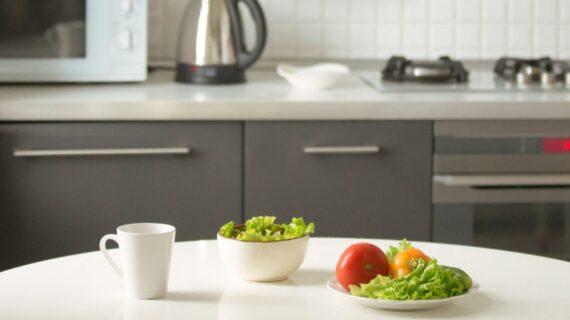 Tips Menciptakan Dapur Sehat