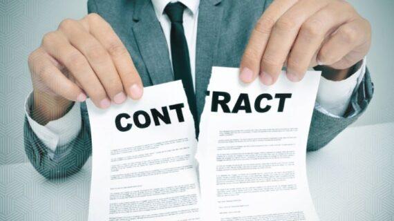 Hukum Membatalkan Jual Beli (Al Iqolah)