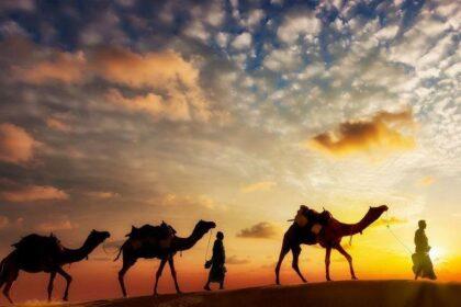 Hijrah ke Madinah