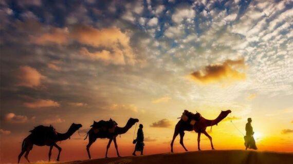 Makna HIJRAH Ke Madinah Dan Upaya Iblis Menggagalkan Hijrah