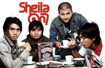 Sheila On 7 Rumah Kita