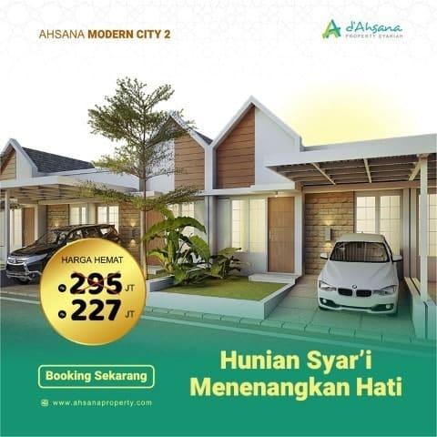 Rumah Dijual Di Mojosari Desain Custom