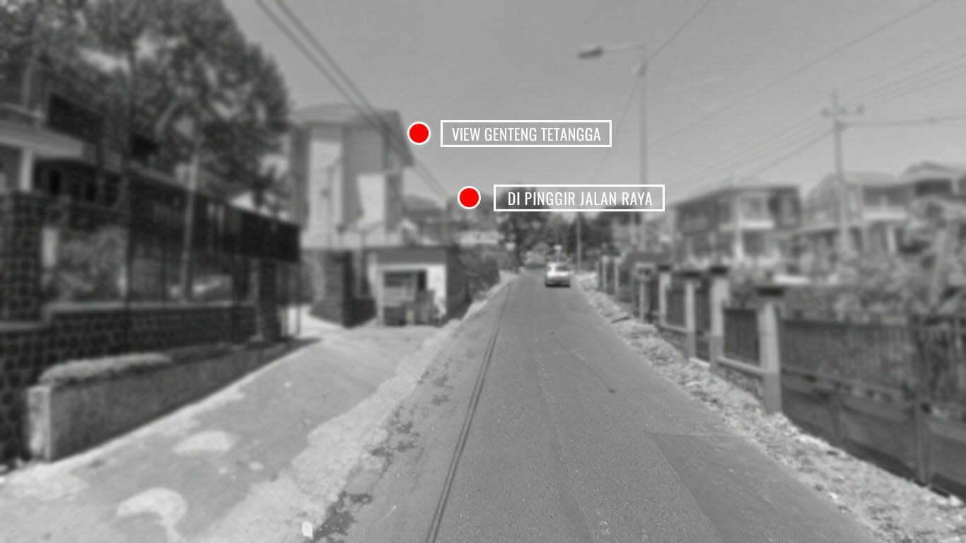Villa Paling Buruk di Pacet Mojokerto