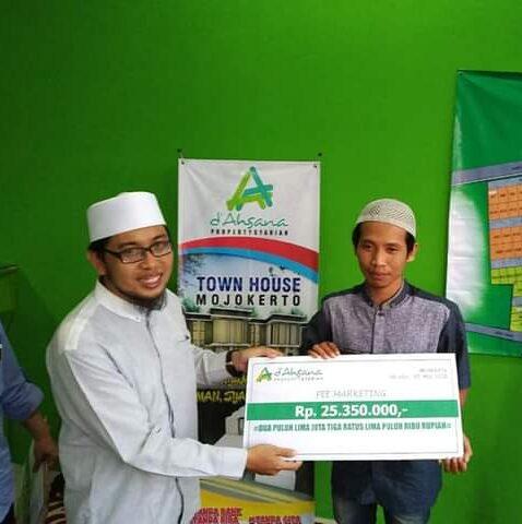 Lowongan Kerja Online Property Syariah