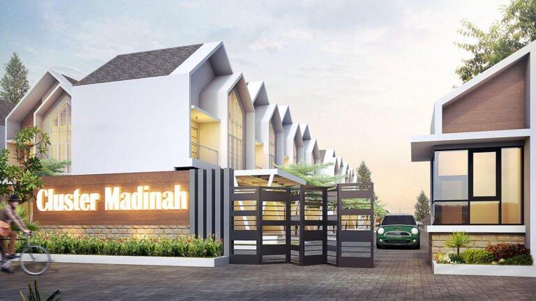 Perumahan Syariah Ahsana Modern City Mojosari