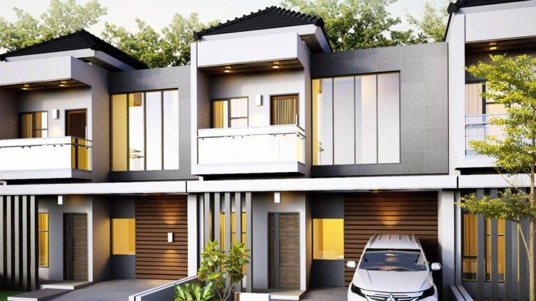 Villa Syariah Ahsana Mansion Hills Villa Pacet Mojokerto