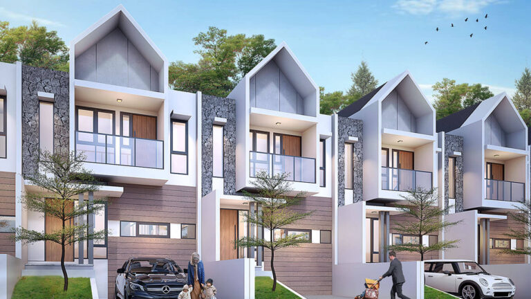 Villa Syariah Ahsana Rembangan Hill Jember