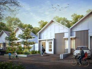 Spesifikasi Rumah Type 27 Liang Anggang Kota Banjarbaru