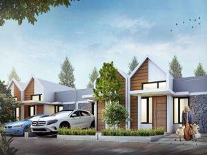 Spesifikasi Rumah Type 27 Singosari Malang