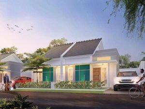 Spesifikasi Rumah Type 30 Pusaka Samarinda