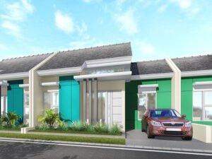 Spesifikasi Rumah Type 36 Karangjati Ngawi