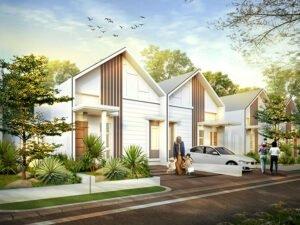 Spesifikasi Rumah Type 36+ Liang Anggang Kota Banjarbaru