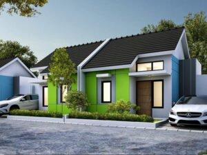 Spesifikasi Rumah Type 36 Pusaka Samarinda