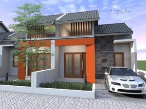 Perumahan Syariah Gresik - Spesifikasi Rumah Type 36 Regency Kedanyang