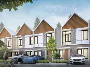 Spesifikasi Rumah Type 42 Singosari Malang