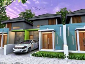 Spesifikasi Rumah Type 46 Blimbing Malang