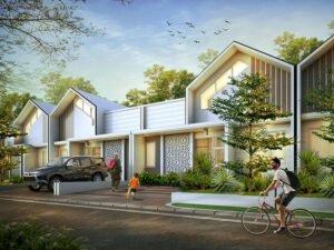 Spesifikasi Rumah Type 48 Liang Anggang Kota Banjarbaru