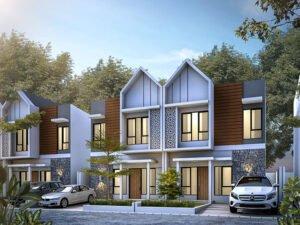 Spesifikasi Rumah Type 57 Dau Malang