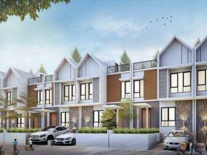 Spesifikasi Rumah Type 58 Dau Malang