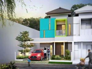 Spesifikasi Rumah Type 65 Blimbing Malang