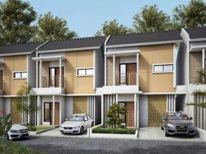 Perumahan Syariah Gresik - Spesifikasi Rumah Type 65 Regency Kedanyang