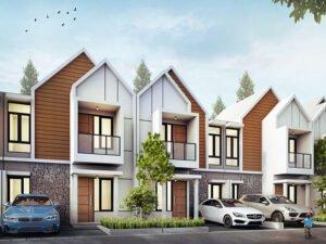 Spesifikasi Rumah Type 65 Singosari Malang