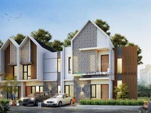 Spesifikasi Rumah Type 67 Dau Malang