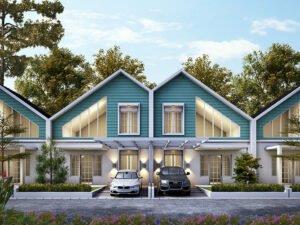 Spesifikasi Rumah Type 68 Green Village Tuban