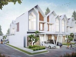 Spesifikasi Rumah Type 80 - 7x14 Hook Mojosari Mojokerto