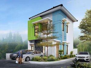 Spesifikasi Rumah Type 88 Blimbing Malang