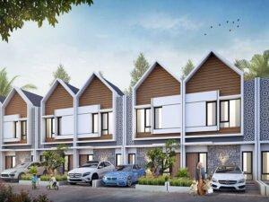 Spesifikasi Rumah Type 42 Pandanwangi Malang