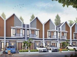 Spesifikasi Rumah Type 54 Pandanwangi Malang