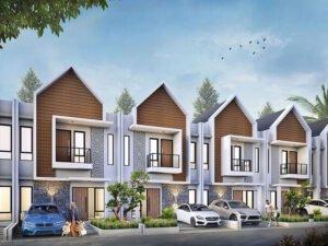 Spesifikasi Rumah Type 72 Pandanwangi Malang
